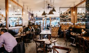 bisnis-cafe
