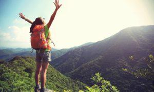 bisnis mendaki gunung